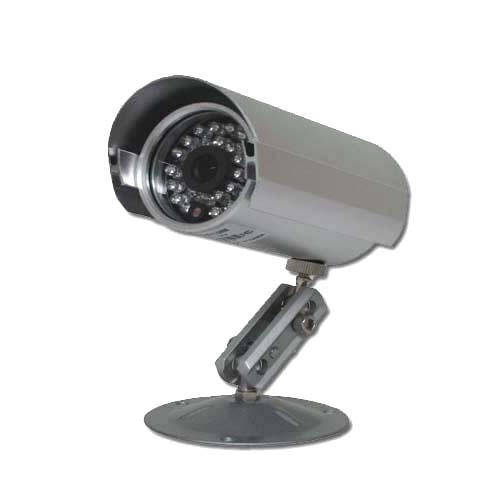 CAMKI20S - Economical Bullet Camera