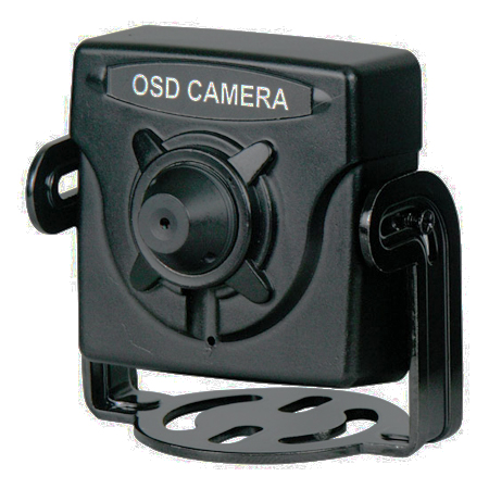 CAMR342SP - Hidden Pin hole Camera