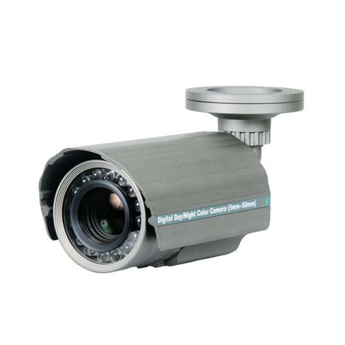 CAMZ855IR - High Resolution Bullet Camera